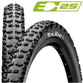 "Continental Trail King Performance Clincher Tire 27.5x2.4"" E-25, black"